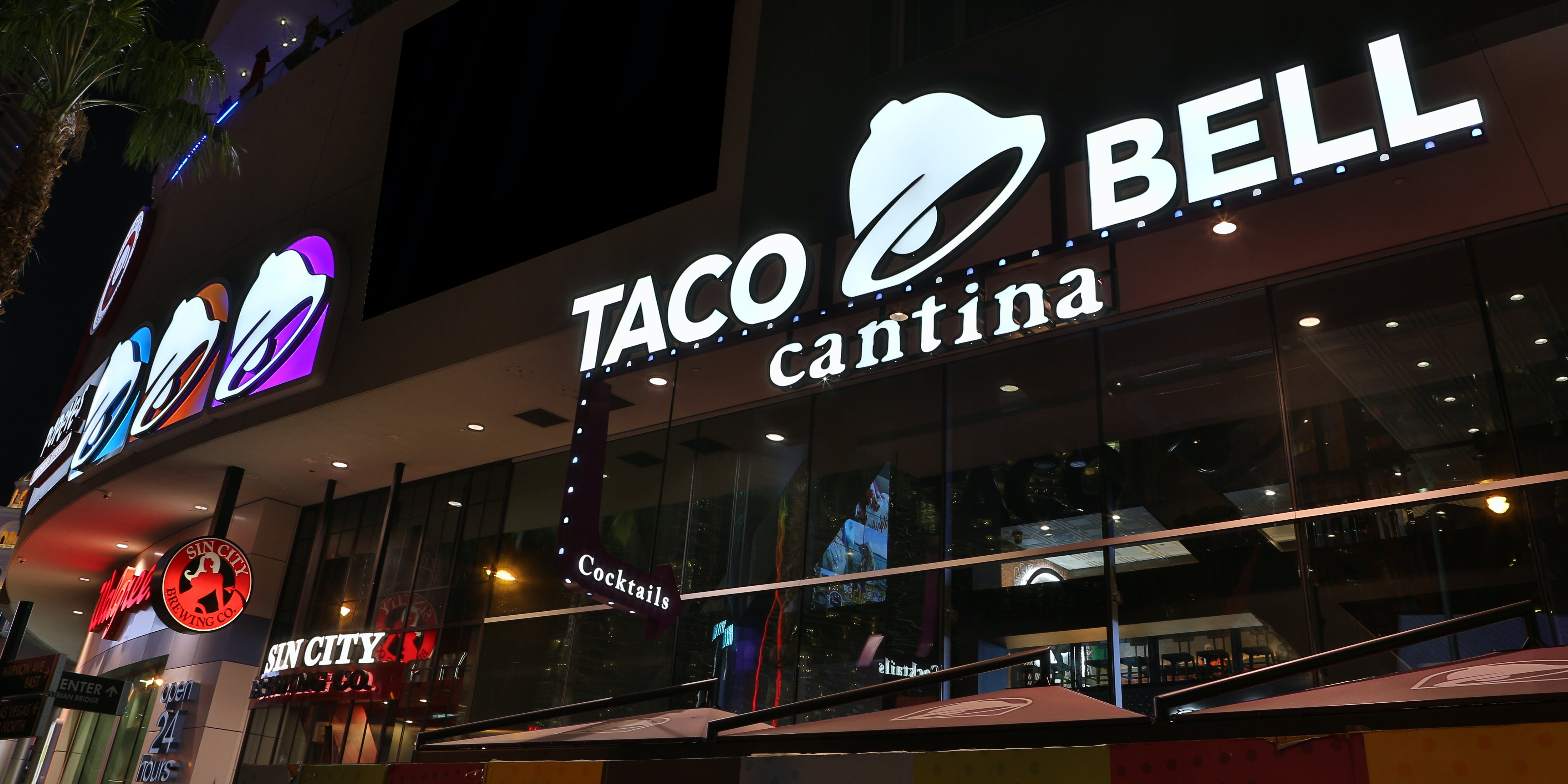 taco bell case study 2 2 2012 neilsonjournals publishing author version taco bell corporation: where's the beef christopher roper, david samikkannu this case study presents the facts of the lawsuit as it intersects with 2 what was taco bell hoping to accomplish with the thank you for.