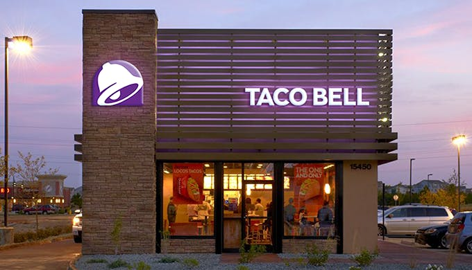 taco bell case study 2 2 With a heightened focus on millennial culture and a commitment to making fast- food dining a lifestyle-experience for every guest, taco bell.