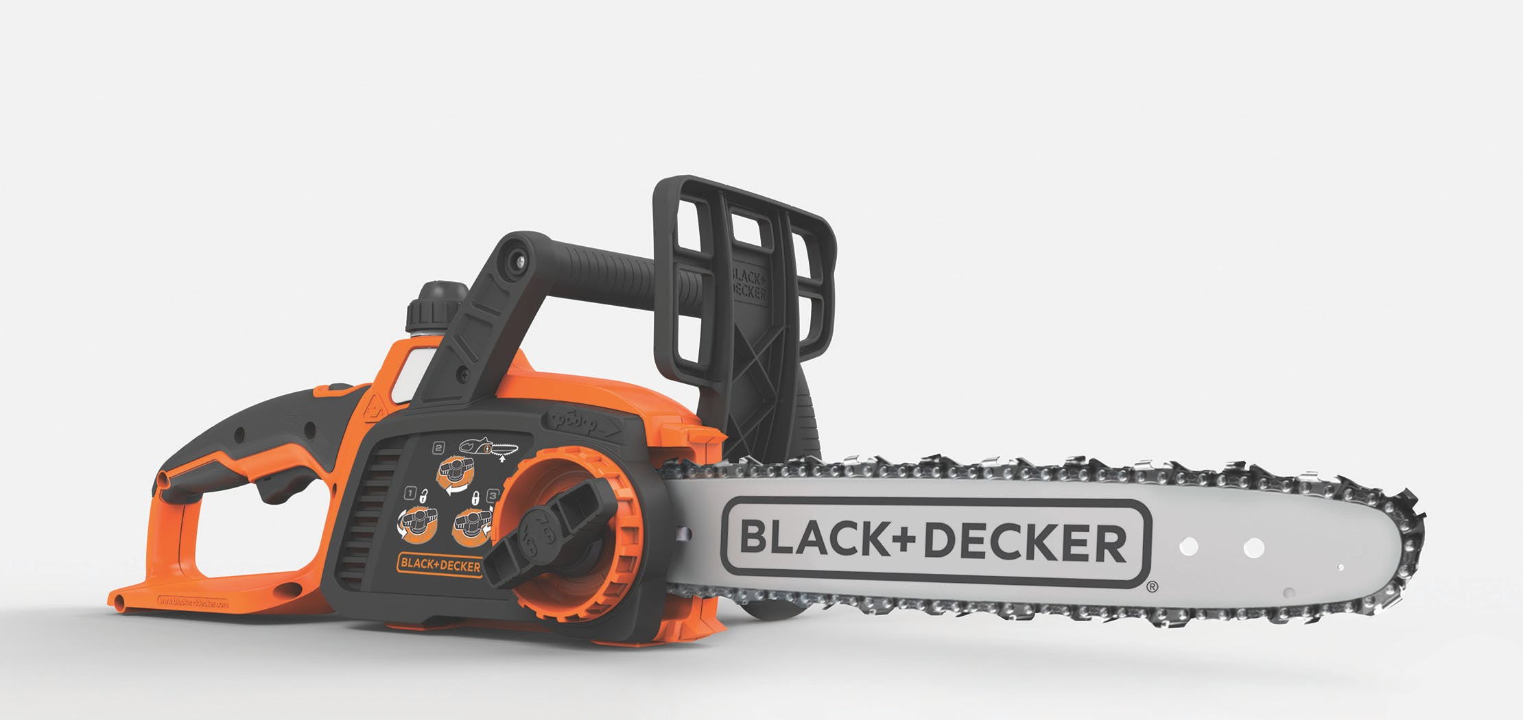 black decker case study Bill mihaliak, a third-generation construction worker, is exactly the type of  customer that black & decker is after with its new dewalt line of tools.