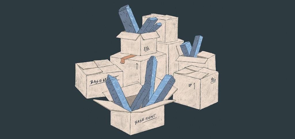 Human era boxes