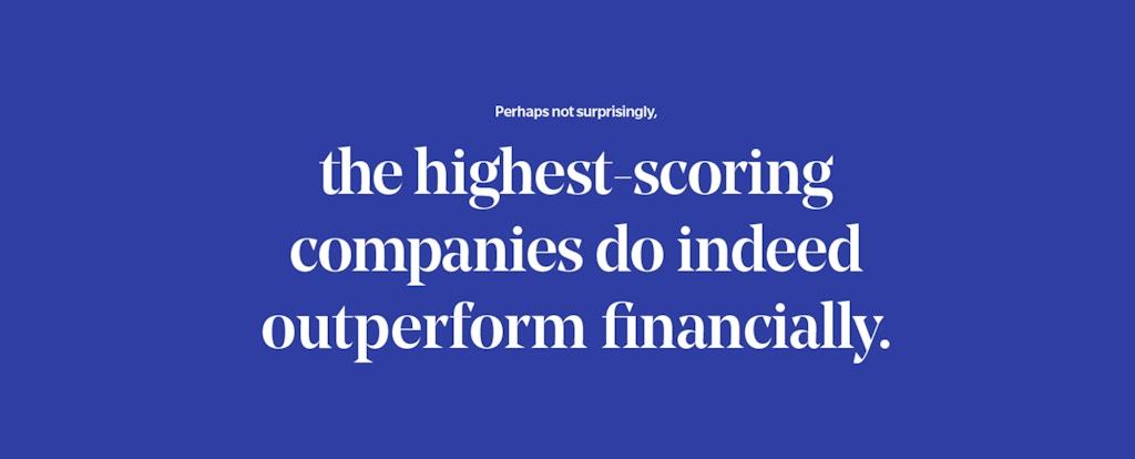 Human era companies
