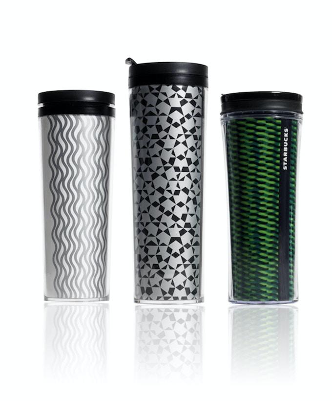 Starbucks visual system
