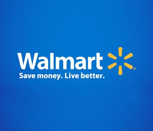 Walmart spark