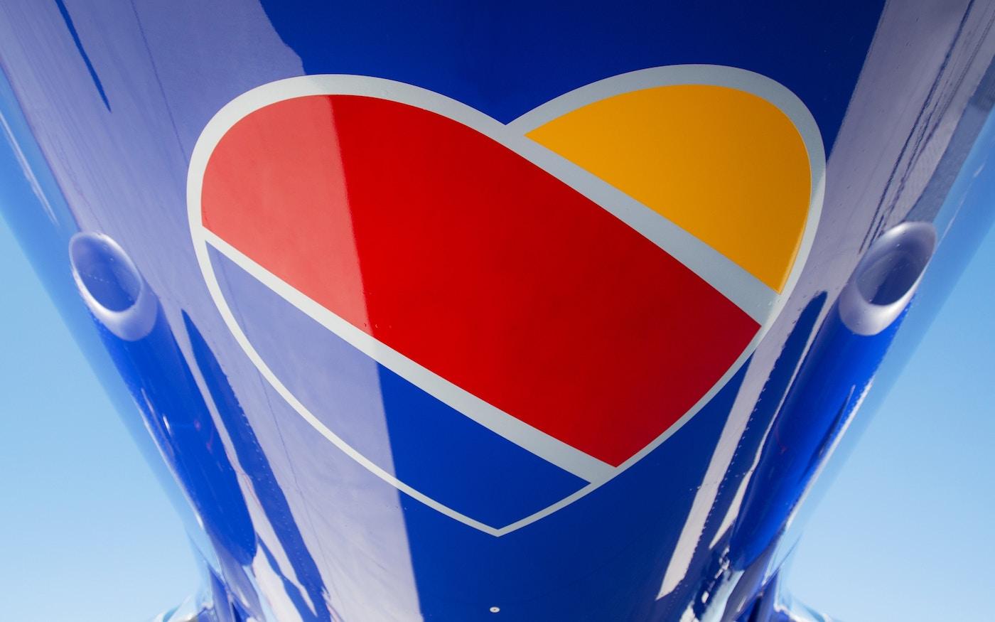 Southwest airlines design