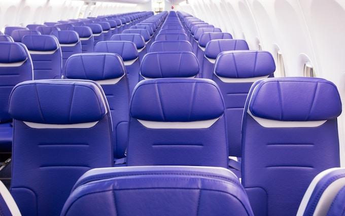 Southwest seats