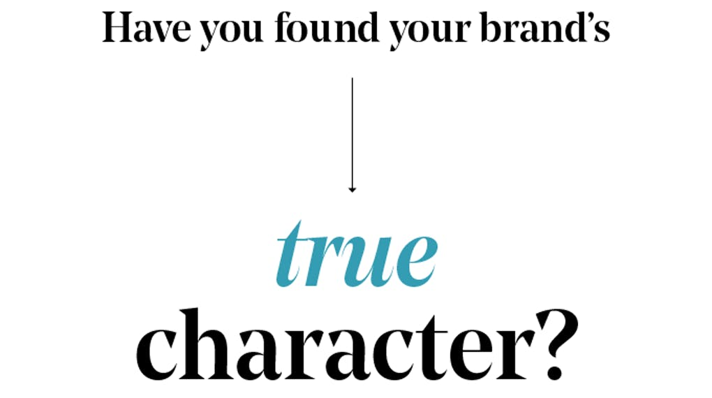 Let S Talk Finding Your Authentic Brand Voice Lippincott