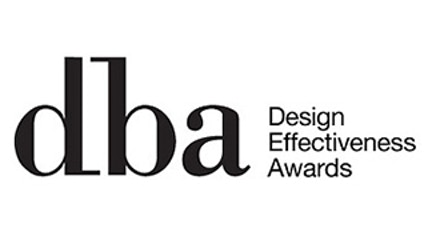DBA Design Effectiveness Awards
