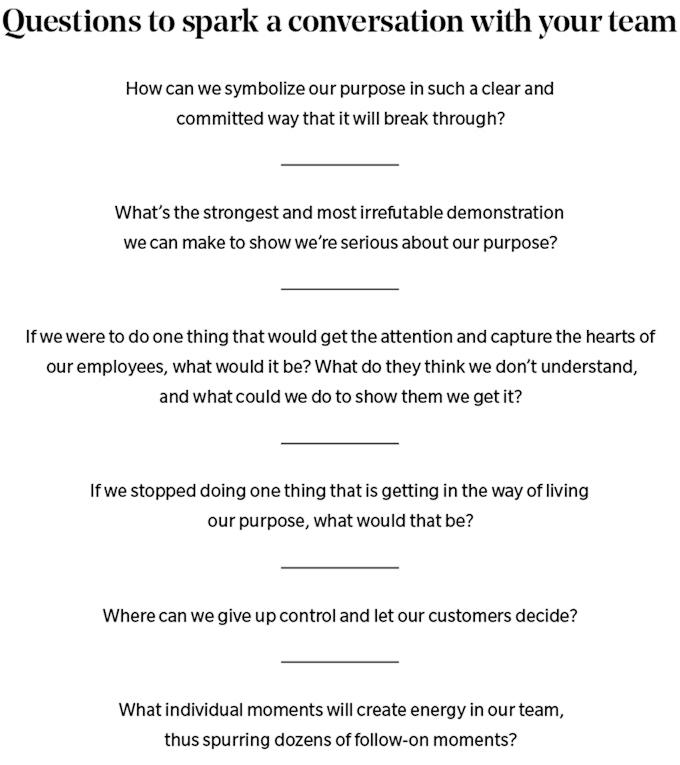 Enter The Catalyst Energize Your Brands Purpose Lippincott