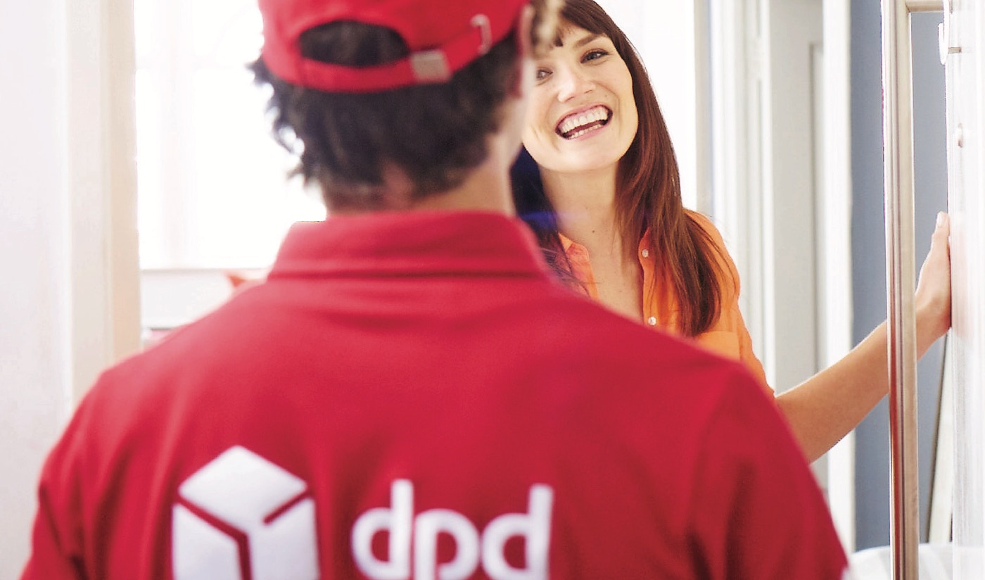 DPDgroup Europe's delivery experts