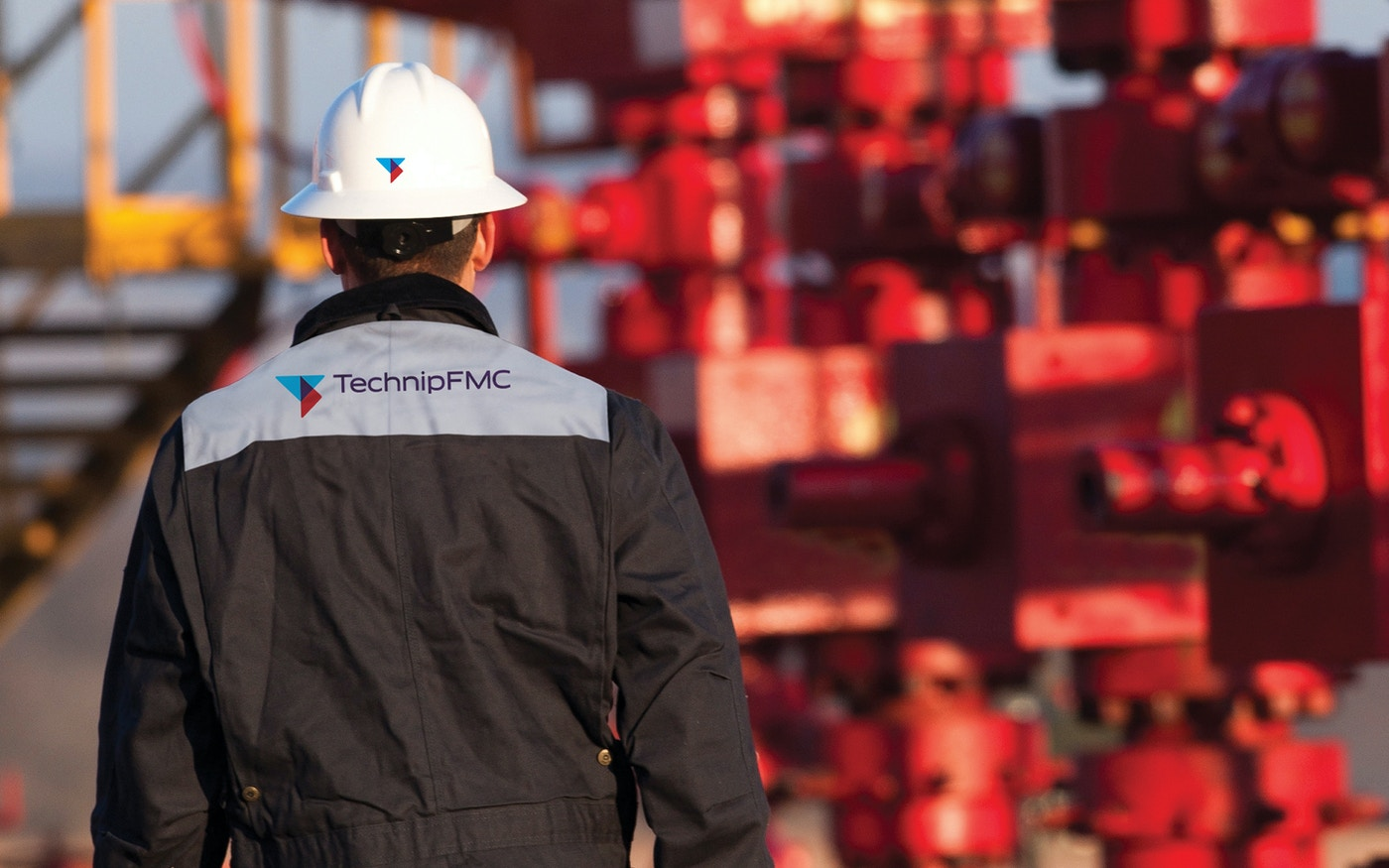 Technip and FMC