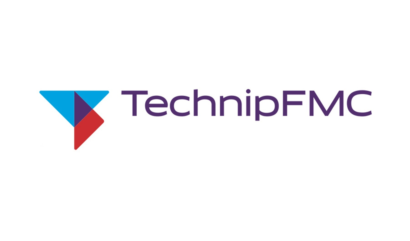 Technip and FMC logo
