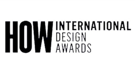 HOW International Design Awards
