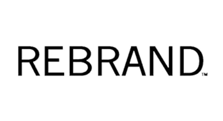 REBRAND 100 Global Awards
