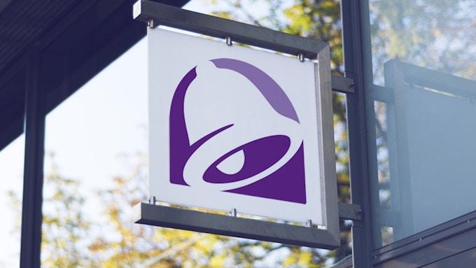 Tace Bell new bell logo