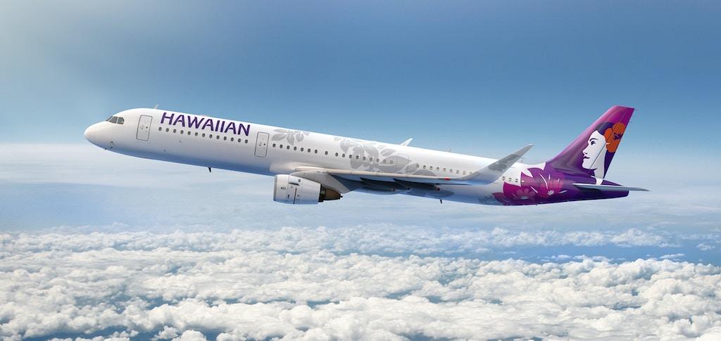 Resultado de imagen para hawaiian airlines
