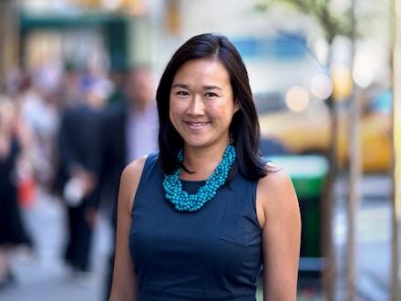 Wendy Tsang