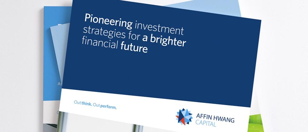 Affin Hwang brochure