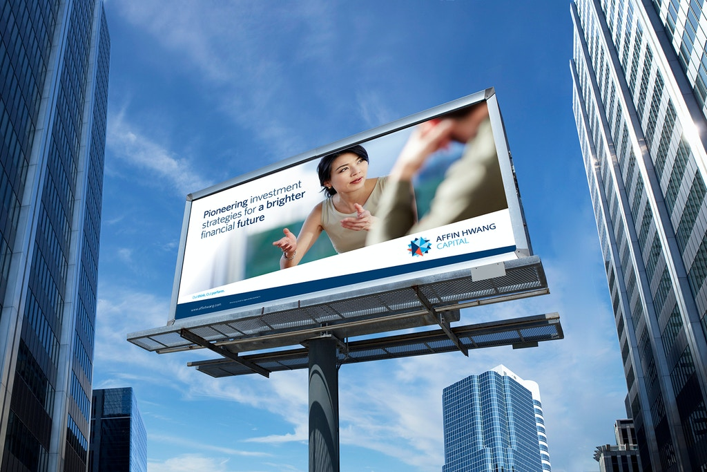 Affin Hwang Billboard