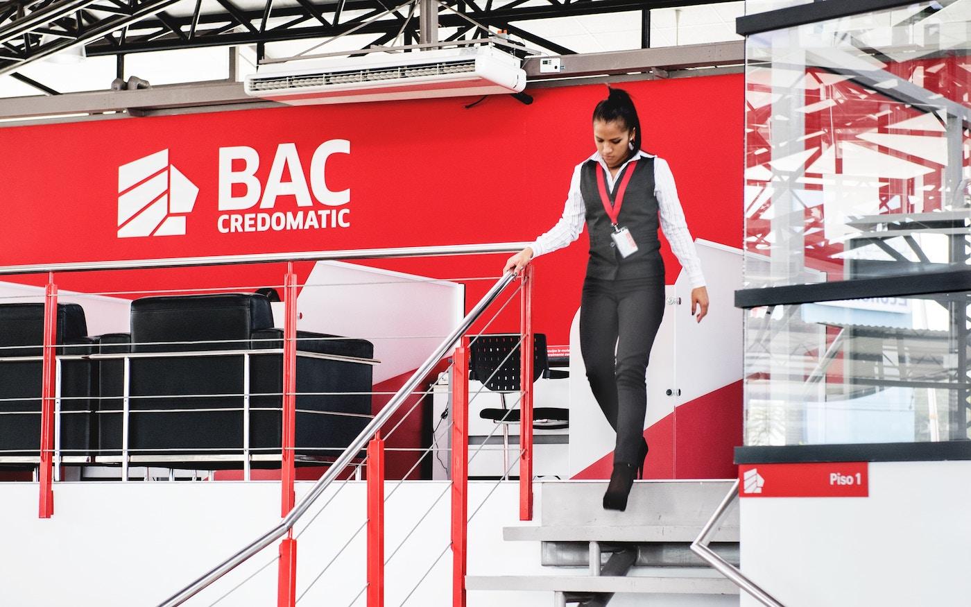 BAC Credomatic location