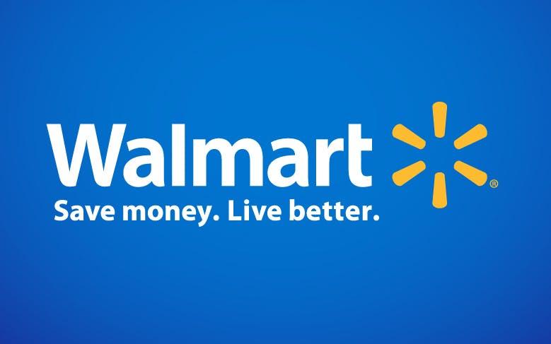 Image result for walmart logo