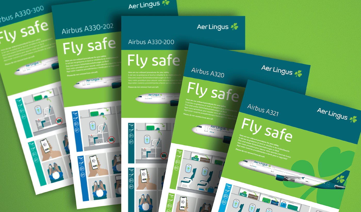 Aer Lingus tickets