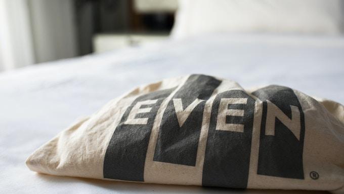hotel perks
