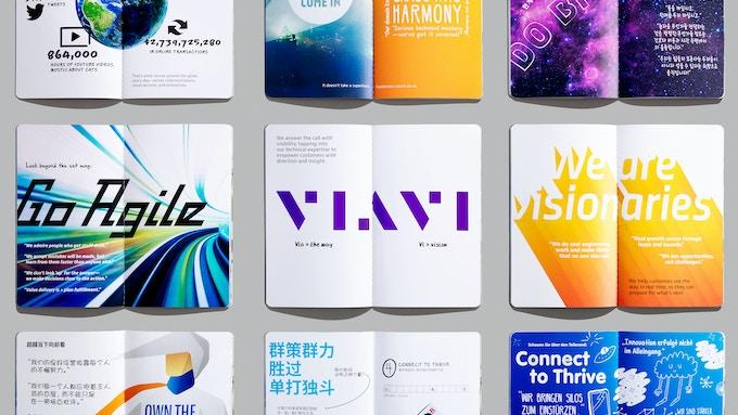 Viavi Brand Book