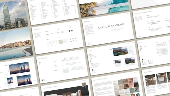 Shangri-La Brand Guidelines