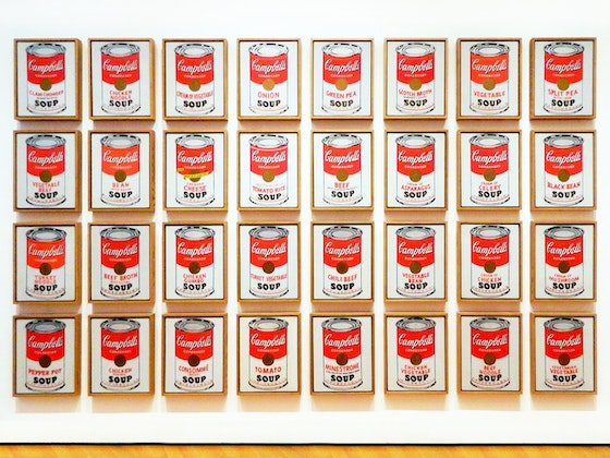 Campbell soups